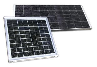 ソーラーパネルイメージ写真